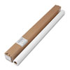 Tablemate Table Set Plastic Banquet Roll, Table Cover, 40