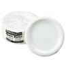 Tablemate Plastic Dinnerware, Plates, 10 1/4