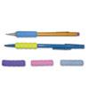 Tatco Ribbed Pencil Cushions, 1-3/4