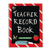 Record Book, Spiral-Bound, 11 x 8-1/2, 64 Pages