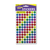 TREND SuperSpots and SuperShapes Sticker Variety Packs, Sparkle Smiles, 1,300/Pack