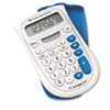 TI-1706SV Handheld Pocket Calculator, 8-Digit LCD