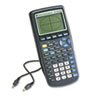 TI-83PLUS Programmable Graphing Calculator, 10-Digit LCD