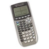 TI-84Plus Silver Programmable Graphing Calculator, 10- Digit LCD