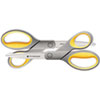 "Titanium Bonded Scissors, Pack of 2, 8"" Straight"