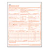Centers for Medicare and Medicaid Services Forms, 8 1/2 x 11, 500 Forms
