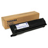 Toshiba T1640 Toner, 24000 Page-Yield, Black