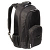 17&quot; Groove Laptop Backpack, Book Storage, Media Pocket, Water Bottle Holders