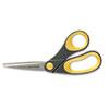 Westcott Titanium Bonded Non Stick Scissors, 8