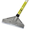 Unger Heavy-Duty Telescoping Scraper, 8