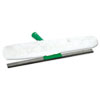 Visa Versa Squeegee with 18&quot; Strip Washer