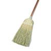 UNISAN Warehouse Broom, Yucca/Corn Fiber Bristles, 42