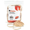 Universal Rubber Bands, Size 32, 3 x 1/8, 205 Bands/1/4lb Pack