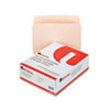 File Folders, Straight Cut, Two-Ply Top Tab, Letter, Manila, 100/Box