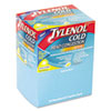 Cold Severe Caplets, 50 Two-Packs/Box