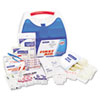 ReadyCare First Aid Kit for up to 50 People, Contains 325 Pieces