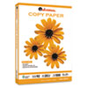 Copy Paper, 92 Brightness, 20lb, 11 x 17, White, 2500 Sheets/Carton