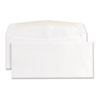 Universal Business Envelope, Contemporary, #9, White, 500/Box