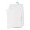 Pull & Seal Catalog Envelope, 9 x 12, White, 100/Box