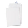 Universal One Pull & Seal Catalog Envelope, 10 x 13, White, 100/Box