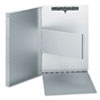Universal One Aluminum Document Box - UNV 40300