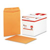 Universal Catalog Envelope, Center Seam, 9 x 12, Light Brown, 250/Box