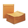 Catalog Envelope, Side Seam, 10 x 13, Light Brown, 250/Box