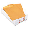 Kraft Clasp Envelope, Side Seam, 32lb, 10 x 13, Light Brown, 100/Box