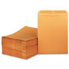 Catalog Envelope, Side Seam, 11 1/2 x 14 1/2, Light Brown, 250/Box