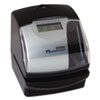 Acroprint ES900 Digital Automatic 3-in-1 Machine, Silver and Black