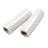 "Handwrap Stretch Film, 16"" x 2000' Roll, 15 mic (60 Gauge), 4 Rolls/Carton"