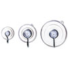 Adams Manufacturing Suction Cup Combo Pack, 12/Pack