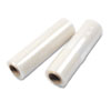 Universal Handwrap Stretch Film, 18w x 1500' Roll, 20 mic (80 Gauge), 4 Rolls/Carton