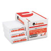 Multipurpose Paper, 98 Brightness, 20lb, 8-1/2 x 11, White, 200,000 Sheets/PLT