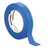 "Premium Blue Masking Tape, 1"" x 60 yard Roll, Blue"