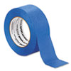"Premium Blue Masking Tape, 2"" x 60 yard Roll, Blue"