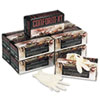 Conform XT Premium Latex Disposable Gloves, Powder-Free, Medium, 100/Box