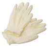 Conform XT Premium Latex Disposable Gloves, Powder-Free, X-Large, 100/Box