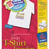 Avery  Personal Creations Inkjet T-Shirt Transfer, 8-1/2 x 11, White, 18/Pack, PK - AVE8938