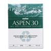 Boise ASPEN 30 Office Paper, 92 Brightness, 20lb, 8-1/2 x 11, White, 5000/Carton, CT - CAS054901
