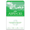 Boise ASPEN 30 Office Paper, 92 Brightness, 20lb, 11 x 17, White, 2500 Sheets/Carton, CT - CAS054907