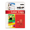 Boise HD:P Color Copy Paper, 98 Brightness, 28lb, 8-1/2 x 11, White, 500 Sheets/Ream, RM - CASBCP2811