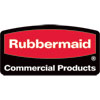 Rubbermaid Commercial Q41600 High Absorbency Mop Pad, Nylon/Polyester Microfiber, 18