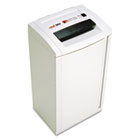125.2CC Medium-Duty Cross-Cut Shredder, 18 Sheet Capacity HSM1252CC