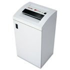 225.2cc Office Heavy-Duty Cross-Cut Shredder, 27 Sheet Capacity HSM2252CC