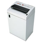 386.2cc Professional Heavy-Duty Cross-Cut Shredder, 18 Sheet Capacity HSM3862CC