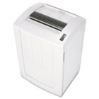 390.3cc Professional Heavy-Duty Cross-Cut Shredder, 27 Sheet Capacity HSM3903CC