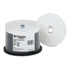 VER 94971 Verbatim DVD-R DataLifePlus Printable Recordable Disc VER94971