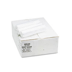 WBI GNT3340 Good 'n Tuff Waste Can Liners WBIGNT3340