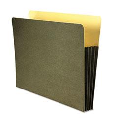WLJ WCC68RG Wilson Jones® Recycled File Pocket WLJWCC68RG